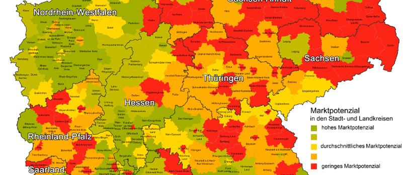 EVU Deutschland Karte small 2