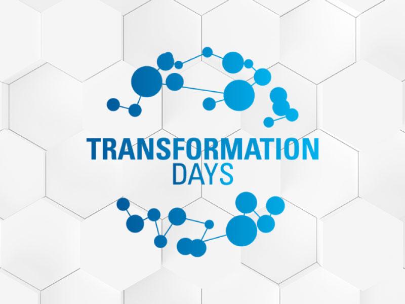 Transformation Days 2019